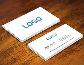 #75 for Design a Business Card by hazemfakhry