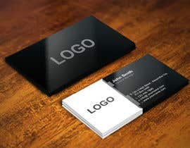 #76 for Design a Business Card by hazemfakhry