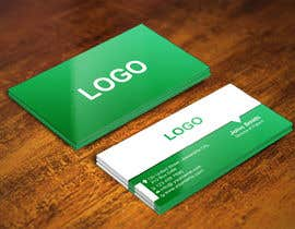 #77 for Design a Business Card by hazemfakhry