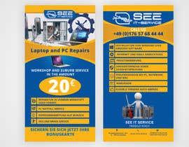#21 for Flyer für IT Service by nayeem14128