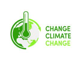 #18 for Create logo+banner for a Climate Change blog by mursalin007