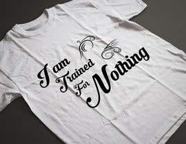 rummankhabir99 tarafından Design typography for T-Shirt - Friends theme için no 8