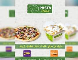 #55 for Design Restaurant menu by rakibhasan370
