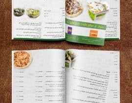 #64 for Design Restaurant menu by rakibhasan370