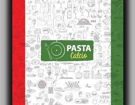 #53 for Design Restaurant menu by TonoyMitra