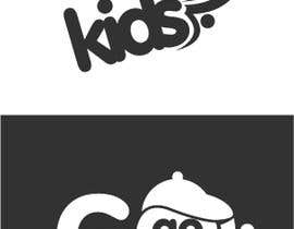 #16 for Design a logo for our retailing business Go Go Kids by jaywdesign