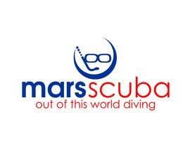 #137 untuk Scuba Center Logo oleh Maryadipetualang