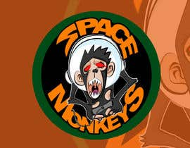 #28 for Space monkey Gaming by ontabodong