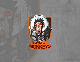 #30 cho Space monkey Gaming bởi ontabodong