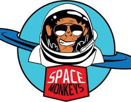 #31 cho Space monkey Gaming bởi LabrosFr