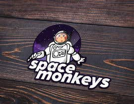 #17 cho Space monkey Gaming bởi powerice59