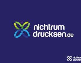 #519 для Logo Design for nichtrumdrucksen.de от danumdata