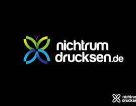 #252 для Logo Design for nichtrumdrucksen.de от danumdata