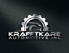 #91 cho Krafftkare Automotive Inc bởi mdmafi6105