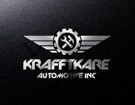 #120 cho Krafftkare Automotive Inc bởi raihanalomroben