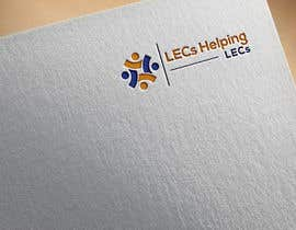 #41 for Logo for LECs Helping LECs by rockonbappy69