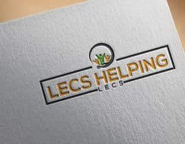 #88 for Logo for LECs Helping LECs by zahurulislam03