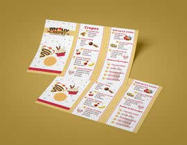 #11 for I need an awesome MENU by Givo