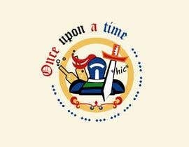 "#27 for Event logo design ""One upon a time="" by ElementalMantis"