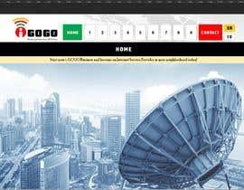 #11 for Design a Website Mockup by Qweser