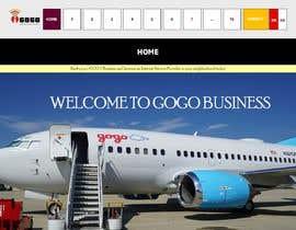 #7 for Design a Website Mockup by Baljeetsingh8551