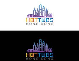 nº 11 pour Create a logo For company that sales TUB and SPA par kingadvt