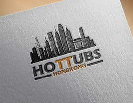 nº 14 pour Create a logo For company that sales TUB and SPA par jahedul31