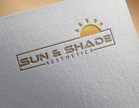 #97 for Design a Logo for SUN & SHADE Aesthetics by citanowar