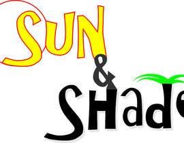 #1 for Design a Logo for SUN & SHADE Aesthetics by Dlocker84
