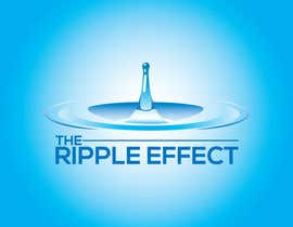 #22 for The Ripple Effect - Logo Creation by KSR21