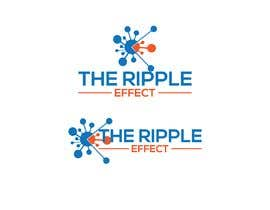 #28 for The Ripple Effect - Logo Creation by HabiburHR
