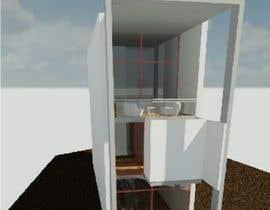 #17 untuk Home design ideas oleh benyamabay