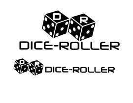 #54 for logo design for Dice-Roller by creativeliva