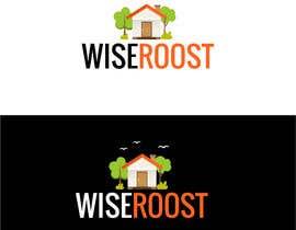 #55 for Wiseroost logo by lija835416