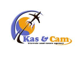 #10 for kas&cam travels and tours by iqbal9400