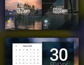 designsdux tarafından Website design için no 27