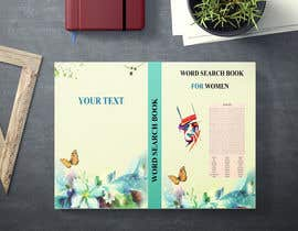 #52 for Book Cover for Word Search Book by sakibhasan203