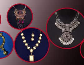 #88 for Design a Banner of Online Jewellery Shop for facebook cover photo by Abhiroy470