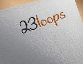 #156 for Logo 23loops by rimasdias