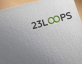 #64 for Logo 23loops by jakirhamid123