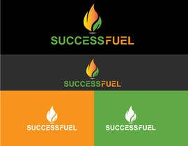 #378 for The SuccessFuel Logo Design Challenge! by razzak2987