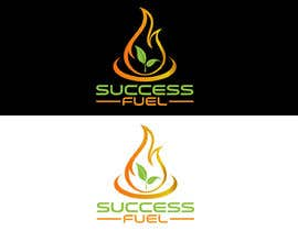 #1010 for The SuccessFuel Logo Design Challenge! by smlabon420