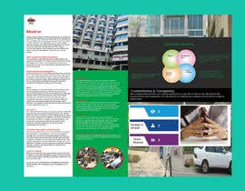 #16 for Design a Business profile af lipiakhatun8