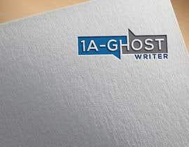 #91 for Logo design for ghostwriting company af Saiful8899