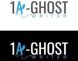 #148 for Logo design for ghostwriting company af rushdamoni