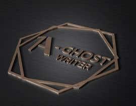 #159 for Logo design for ghostwriting company af PorshiaNowrin