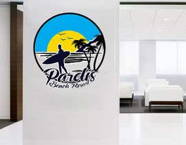 #31 for Design a Logo for a Beach Resort by interlamm