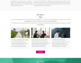 #19 for Build a website for our tech-startup company by yasirmehmood490