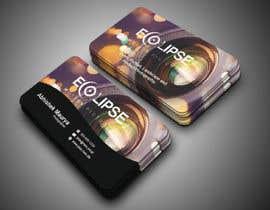 #51 dla Design a Business Cards for Photography przez abdulmonayem85