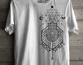#58 for 10 Tshirts by simrks